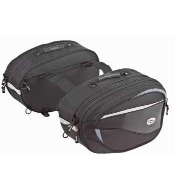 SB50  SADDLE BAG