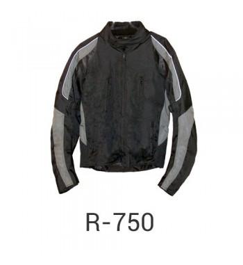Motoristička jakna R-750