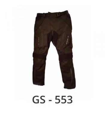Motorističke hlače Glaring GS-553