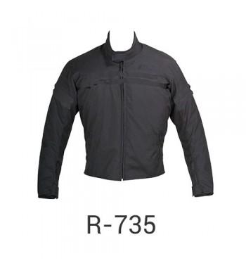 Motoristička jakna R-735
