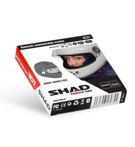 Shad Smart Hands Free BC22