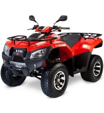 ATV MXU 300 T3b