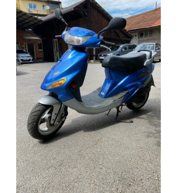 KYMCO ZX 50 2t
