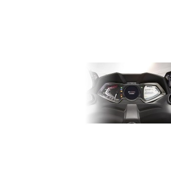Kymco DOWNTOWN 350 TCS, NOODOE EXCLUSIVE
