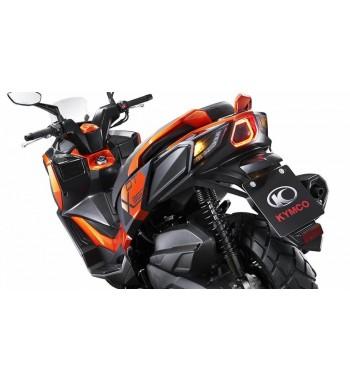 Kymco DTX 360 ABS e5